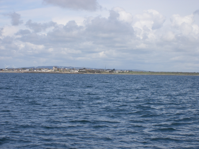 Approaches to Kilmore Quay